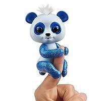 WowWee Fingerlings Glitter Panda