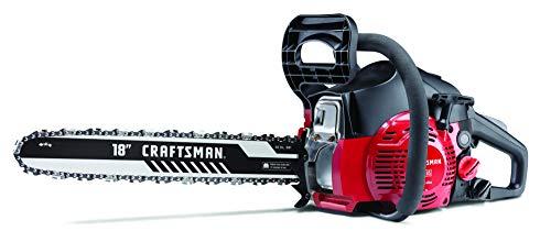 """Craftsman 18""""Gas Chainsaw"""