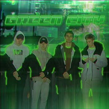 Green Сity