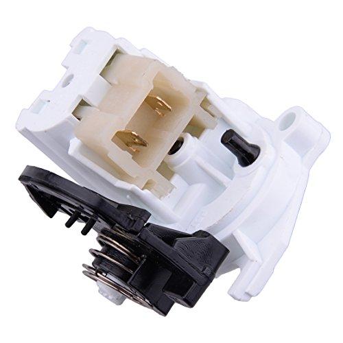 CITALL 7700435694 Central Lock Motor pour Renault Clio 2 Campus/Megane Scenic I