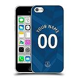 Head Case Designs sous Licence Officielle Everton Football Club Coutume Personnalisé Home 2021/22...