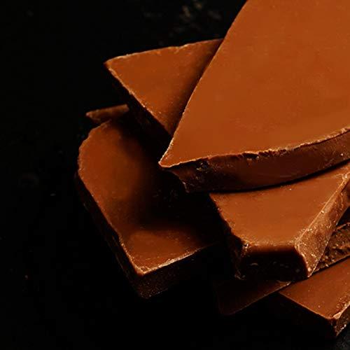 チュベ・ド・ショコラ お試し割れチョコ 選べる14種類 (低糖質ミルク200g)