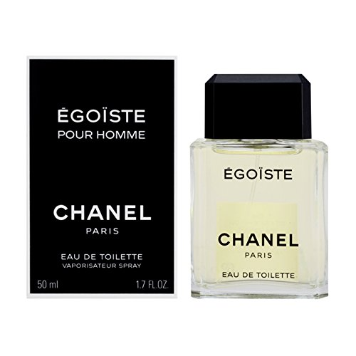 Chanel Egoiste EDT Vapo, 50 ml