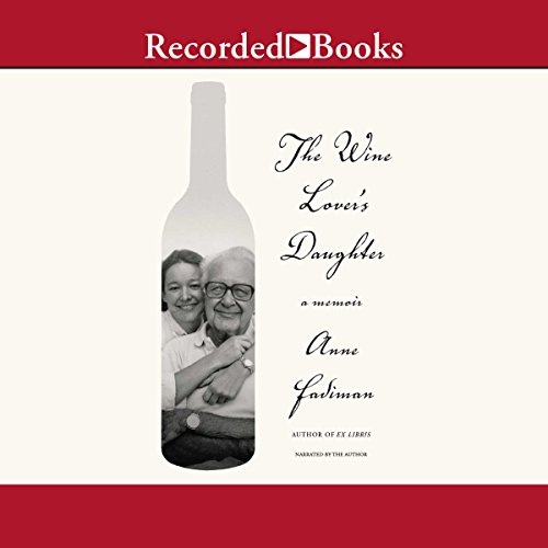The Wine Lover's Daughter cover art