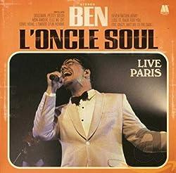 Live Paris (CD + DVD)