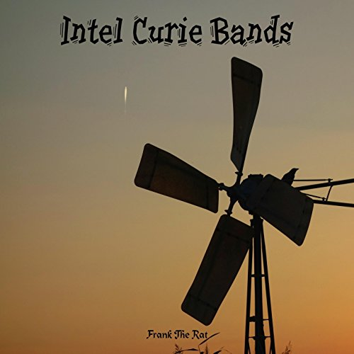 Intel Curie Bands