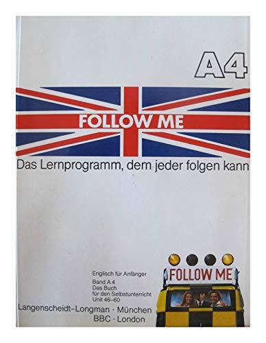 Langenscheidts Follow Me A/ IV