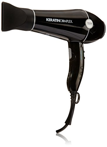 Keratin Complex Hydradry Dual Ion Ceramic Professional Smoothing Dryer