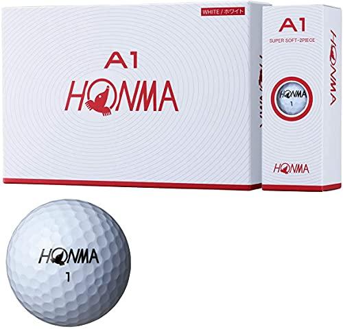HONMA A1 Golf Balls