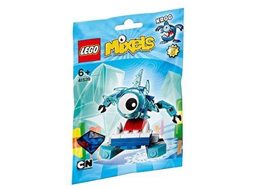 LEGO Mixels 41539 - Serie 5 Krog Zeichen, Blau