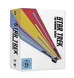 Star Trek: Raumschiff Enterprise - Limited Complete Steelbook Edition [Blu-ray]