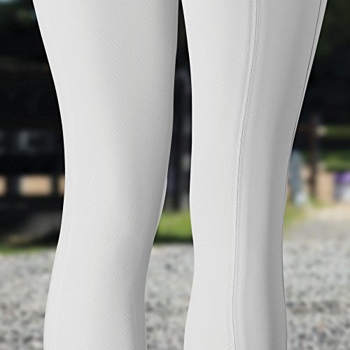 Product Image 6: B Vertigo Tiffany Women's Silicone Full Seat Breeches
