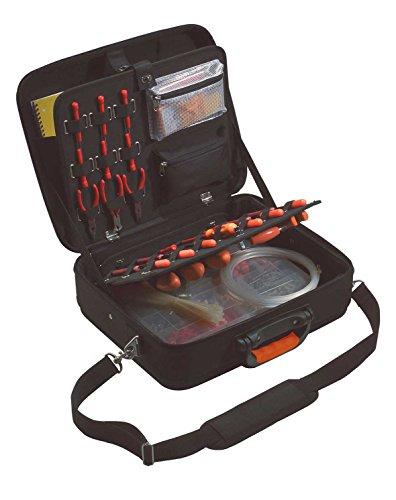 Plano PC 100E Maleta porta herramientas profesional en E.V.A. (Etileno, Vinilo, Acetato)...