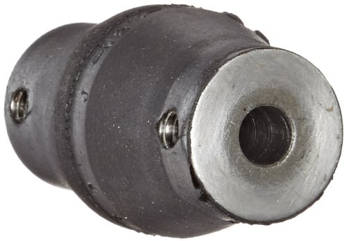Boston Gear BG11366 Shaft Coupling, Shear Type, BG11-3 Coupling Size, 0.375