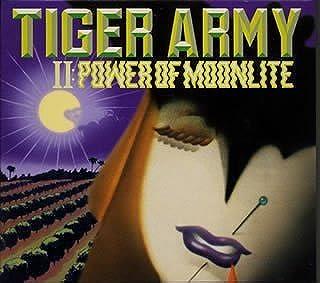 タイガー・アーミーII:パワー・オヴ・ムーンライト