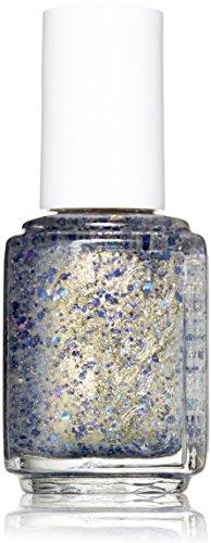 essie Nail Polish, Glossy Shine Finish, On A Silver Platter, 0.46 fl. oz.
