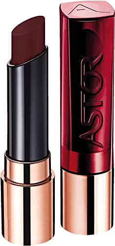 Astor Perfect Stay Fabulous Matte Lippenstift, 550 Enigmatic Berry, farbintensiv, 1er Pack (1 x 4 g)