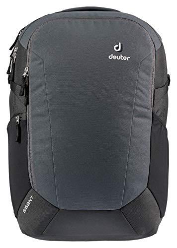 Deuter Gigant Tagesrucksack, Graphite-Black, 32 L