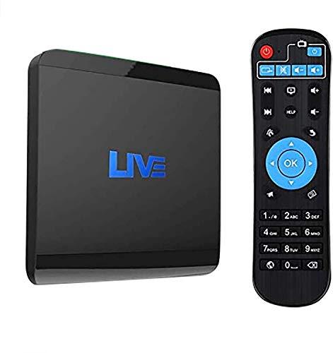 2020 Live Box 4K HDMI