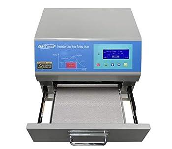 AE-5010 Precision Lead Free Mini Reflow Oven