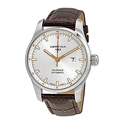 Certina Herren Automatik Uhr C0084261603100