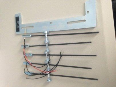 ECU Remapping TriCore ECU Anschluss-Set - Einstellbare Sonde Set