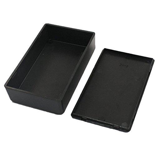 Pinzhi 1 STÜCKE ABS Kunststoffgehäuse Kleine Projekt Box Für Elektronische Schaltungen Neu