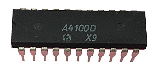 2 Stück A4100D = TDA4100 AM-Radio/FM-ZF IC DIP22