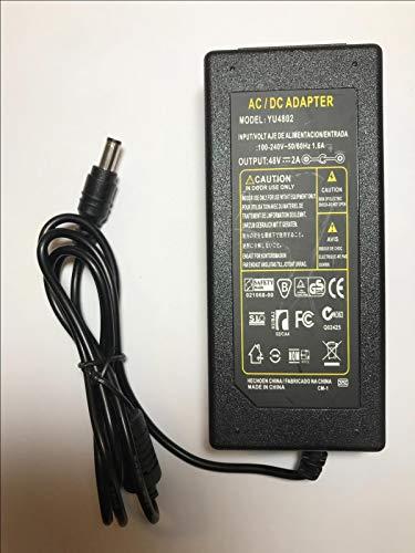 TOP CHARGEUR ® Adaptateur Secteur Alimentation Chargeur 48V pour Remplacement CISCO Aironet AIR-PWR-B TopChargeur