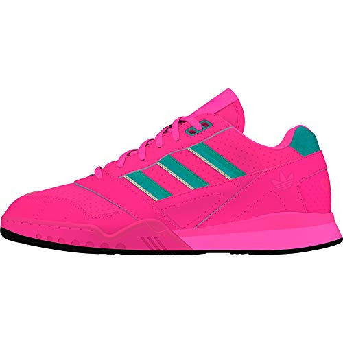 adidas A.R. Trainer Schuhe Shock pink/Aqua