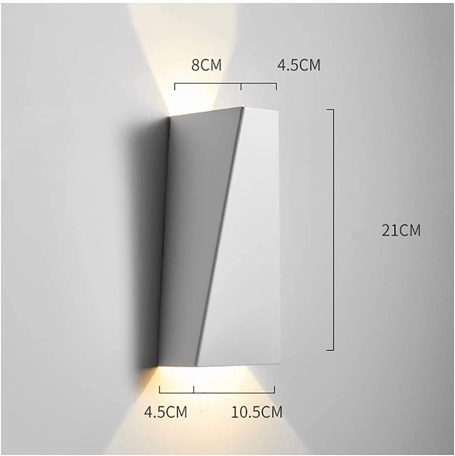 BINHC Wall Lamp Houston Mall Modern Indoor ,Wall for Factory outlet L Lights Bedrooms Loft