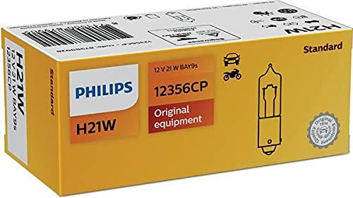 Philips 12356 CP Rückfahrscheinwerfer Pilot