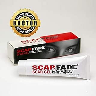 Advanced Scar Gel-surgery, injury, burn scars -2oz