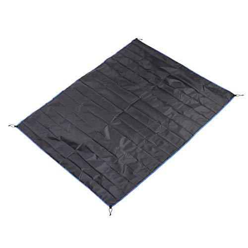 Polyester + TPU Beschichtung Feuchtigkeitsschutz Pad Campingdecke, für Wanderungen im Freien