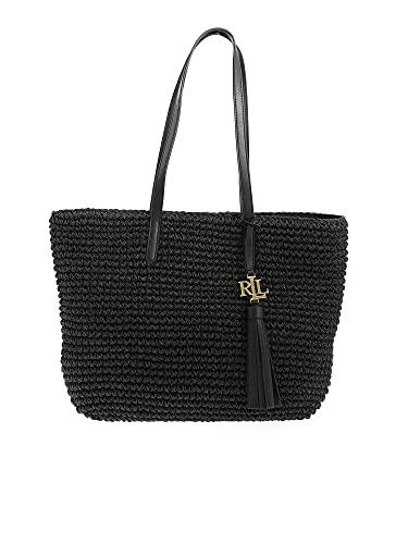 Shopper Whitney 29 NERA 431818856002 Nero Donna