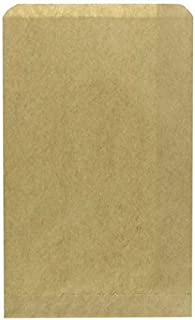 200 Brown Kraft Paper Bags, 4 x 6, Good for Candy, Cookies, Small Gift, Crafts, Party Favor, Sandwich, Jewelry Merchandis...