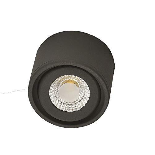 LED opbouwspot Anzio sets