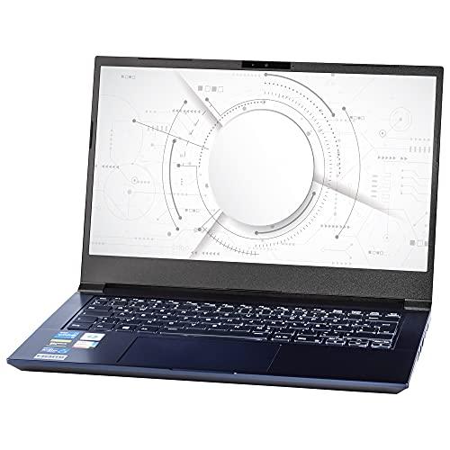 NEXOC Portátil Office (14,0 pulgadas Full HD) con i7-1165G7 (4,70 GHz Turbo), SSD de 1 TB, 32 GB DDR4 RAM, Windows 10 Home (BV4 70IO 21V1)