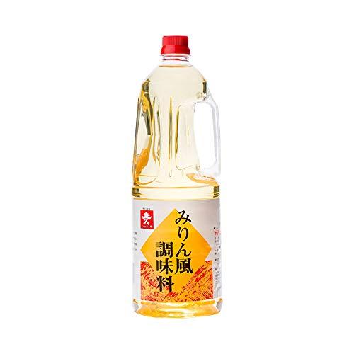【常温】 ジョーキュウ みりん風 調味料 1.8L みりん 業務用