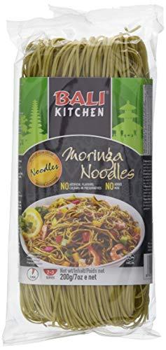 BALI KITCHEN Moringa Nudeln, 5er Pack (5 x 200 g)