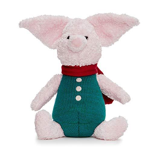 Figura de Peluche Winnie The Pooh Felpa Softwool Piglet 19cm