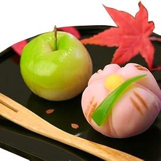 風味絶佳.山陰 おまかせ六撰 上生菓子詰合せ(簡易パッケージ) 和菓子