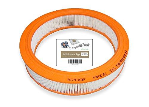 Kallefornia® Filtre Kallefornia K709 - Convient pour Festool CT 17 E