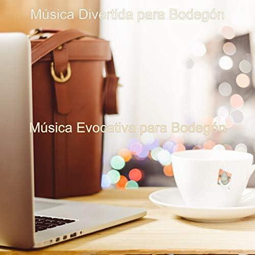 Música Divertida para Bodegón