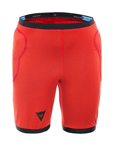 Dainese Scarabeo Safety Shorts, Pantalon de Protection Caleçon VTT Enfant, Downhill, Enduro, Cyclisme MTB