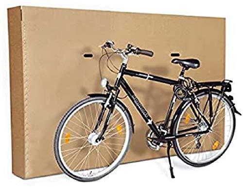 Ratioform - Caja americana para bicicletas