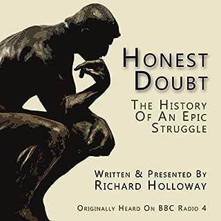 Honest Doubt cover art