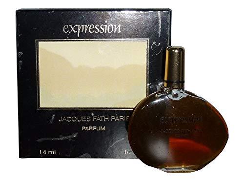JACQUES FATH expression - reines Parfum Extrait 14 ml (Vintage)