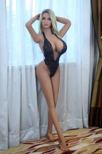 Buy 158cm/5.18ft 3D Realistic S-'ëx Lifelike TPE Entity Solid Body Love Dõll Real Full Size Silico...