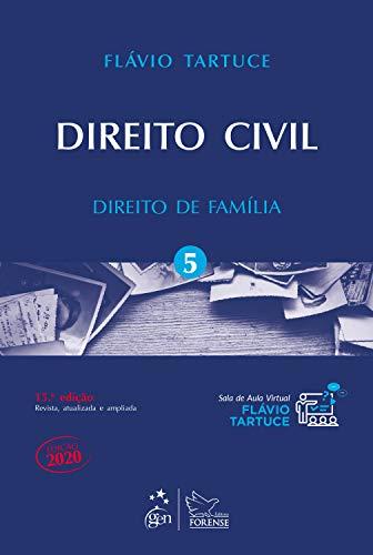 Direito Civil - Direito de Família - Vol. 5: Volume 5
